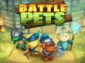 Jogos Battle Pets