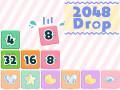 Jogos 2048 Drop