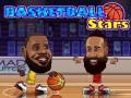 Jogos Basketball Stars