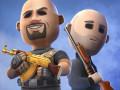 Jogos Battlefield Elite 3d