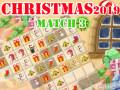 Jogos Christmas 2019 Match 3