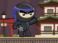Jogos Dark Ninja