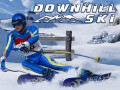 Jogos Downhill Ski