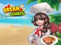 Jogos Dream Chefs