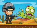 Jogos Eliminate the Zombies
