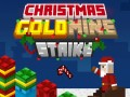 Jogos Gold Mine Strike Christmas