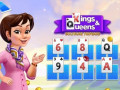 Jogos Kings and Queens Solitaire Tripeaks