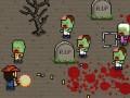 Jogos Lemmy vs Zombies