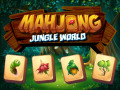 Jogos Mahjong Jungle World