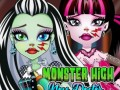 Jogos Monster High Nose Doctor