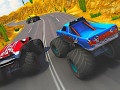 Jogos Monster Truck Extreme Racing