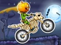 Jogos Moto X3M Spooky Land