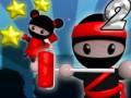 Jogos Ninja Painter 2