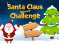 Jogos Santa Chimney Challenge