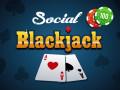 Jogos Social Blackjack