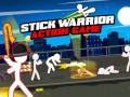 Jogos Stick Warrior Action Game