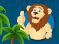 Jogos Strong Lions Jigsaw