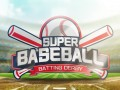 Jogos Super Baseball