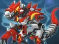 Super Dino Fighter