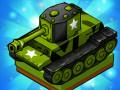 Jogos Super Tank War