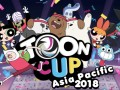 Jogos Toon Cup Asia Pacific 2018