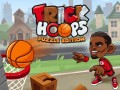Jogos Trick Hoops Puzzle Edition